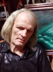 Vlad, 71, Russia, Moscow
