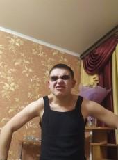 Andre, 20, Russia, Kolomna