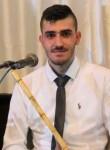 Alan, 23  , Homs