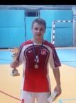 Konstantin , 23  , Abaza