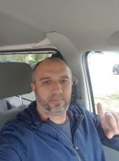 Aslan, 51, Austria, Wels