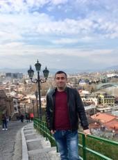 Roma, 35, Georgia, Marneuli