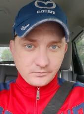 Kolya, 28, Russia, Krasnoyarsk