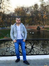 Dmitriy, 33, Belarus, Minsk