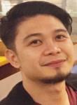 CHUCK, 32  , Pasig City