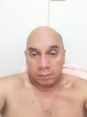 Sergio, 19, Brazil, Tubarao