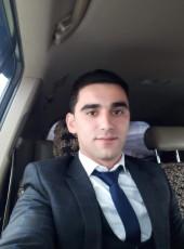 Aliev Dukhan , 28, Russia, Orenburg