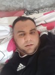 Ladislav, 27  , Glasgow