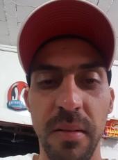 Rafael mendes, 32, Brazil, Belo Horizonte