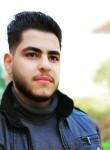SADIK, 20  , Baghdad