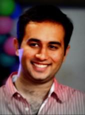hardik, 29, India, Rajkot