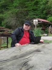 Zharik, 60, Russia, Sochi