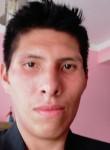 martin, 25  , Cochabamba