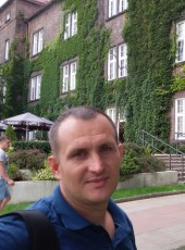 Andreii, 36, Ukraine, Dnipr