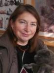 Iraida, 61  , Riga