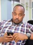 Karim Effenberg, 36  , Kigali