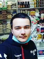 Sasha, 26, Ukraine, Kiev