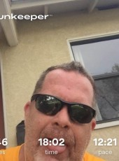 Steven, 54, United States of America, New York City