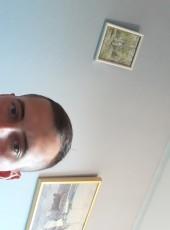 Aleksey, 25, Sweden, Jakobsberg