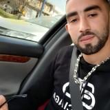 Saad, 27  , Barbacha