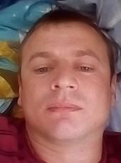 Evgeniy, 37, Russia, Tver
