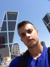 Nicolas, 21, Spain, San Blas