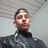 Rahim Rahim, 24  , Oran