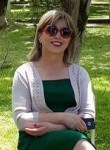lizi, 39  , Tbilisi