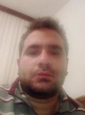 Ivan, 33, Italy, Rome