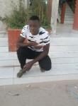 Moussa, 18  , Nouakchott
