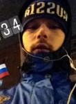 Dmitriy Ivanov, 20  , Kronshtadt