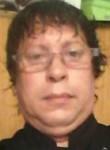 Eduardo Daniel, 55  , Formosa