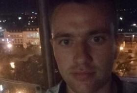 Макс, 27 - Только Я