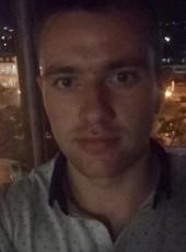 Макс, 27, Россия, Хабаровск