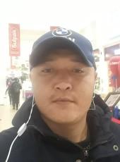 Serzhan, 29, Russia, Satka