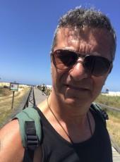 magnum, 51, Spain, Vejer de la Frontera