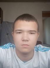 Temur, 23, Uzbekistan, Tashkent