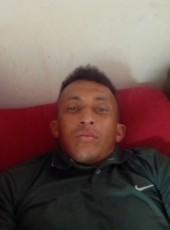Manuel, 19, Brazil, Floriano