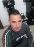Andrés, 39  , Ushuaia
