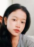 Nadia, 19  , Surabaya
