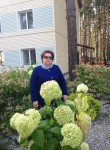 Lyudmila, 66  , Tyumen