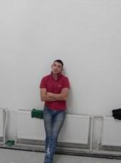 Vitaliy, 25, Russia, Moscow