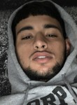 Josh Arizpe, 20, Washington D.C.