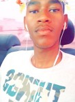 Moulaye, 24  , Nouakchott