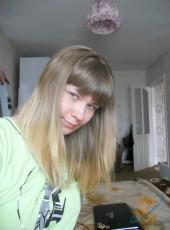 Olechka, 29, Russia, Anzhero-Sudzhensk