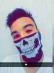 Youssef, 19  , Settat
