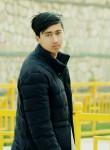 KING  Rahmat, 19  , Maymana