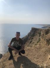 Andrey, 40, Russia, Yalta