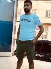 Poyraz , 31, Turkey, Esenyurt