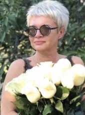 Elena, 48, Russia, Krasnodar